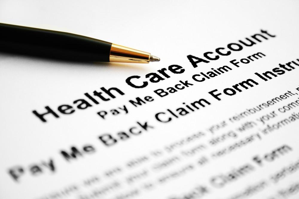 Health Care Account