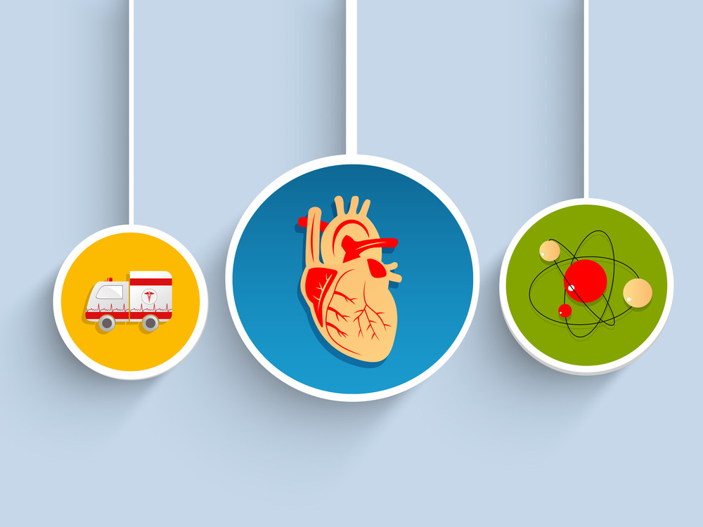 Health & Medical Concept With