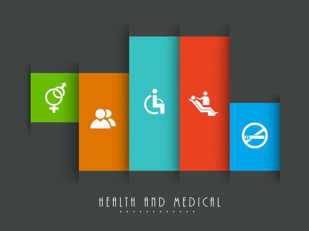 Health & Medical Concept