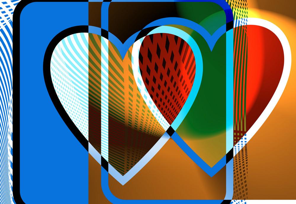 Heart Illustration