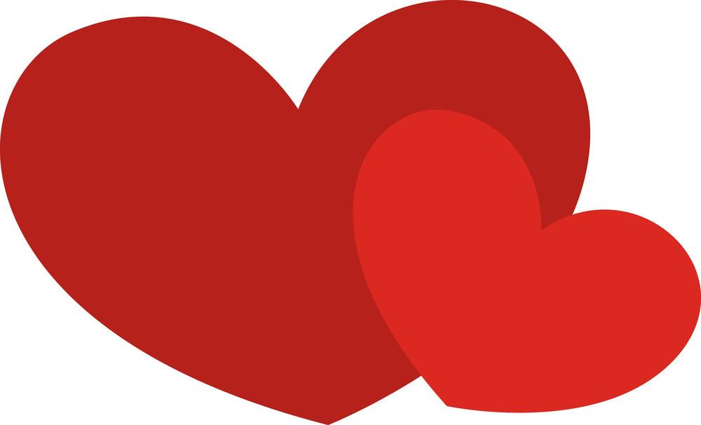 hearts shapes royalty free stock image storyblocks
