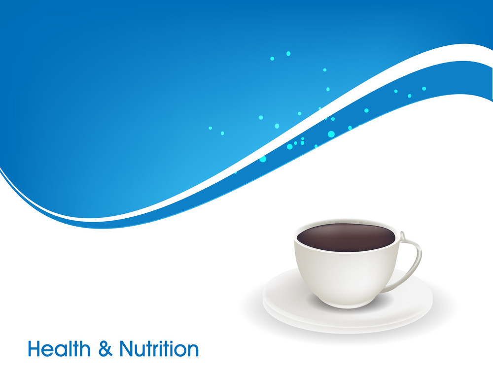 Heath & Nutrition Background