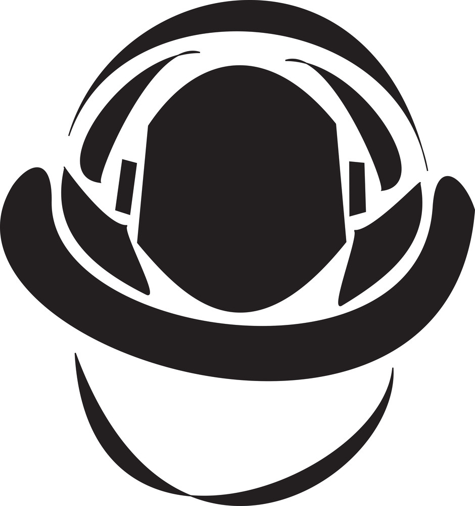 Helmet Of Fire Fighters.