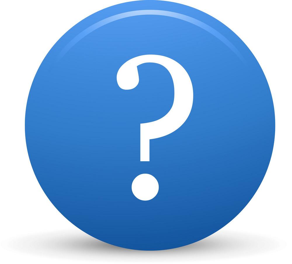 Help Button Lite Ecommerce Icon