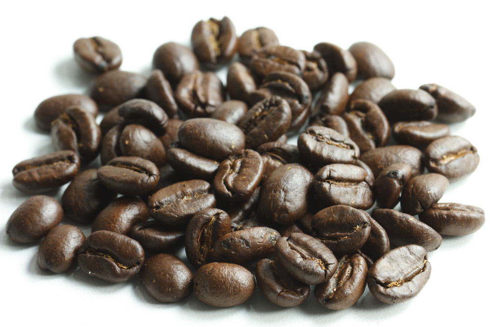 Hires Coffee Beans