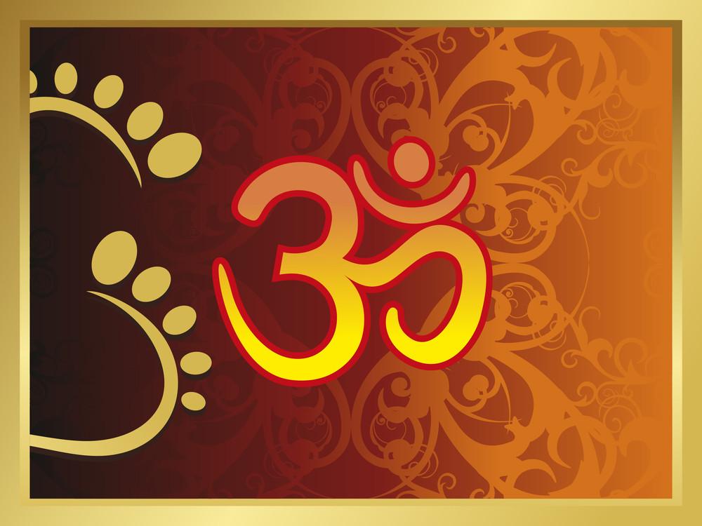 Holy Background For Ramnavami