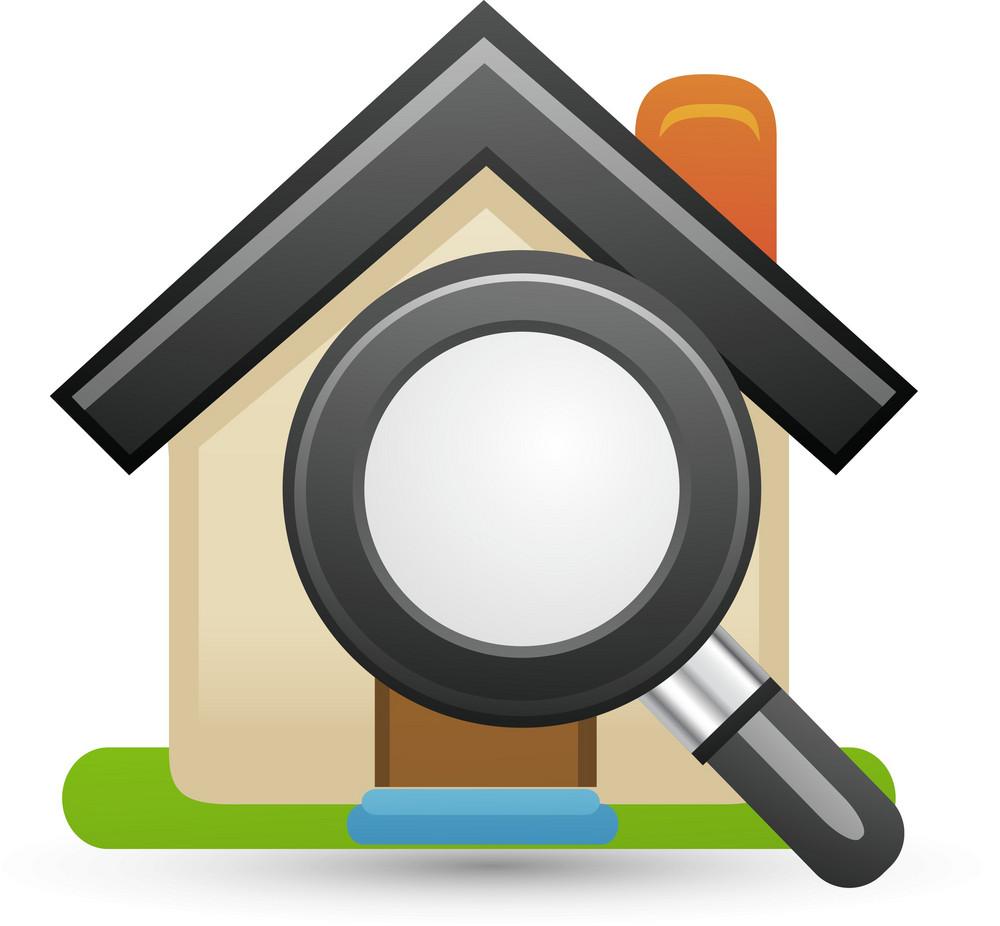 Home Search Lite Computer Icon