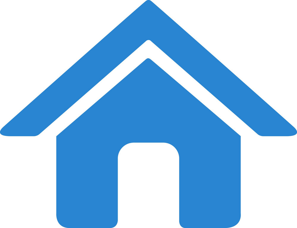 Homepage Simplicity Icon