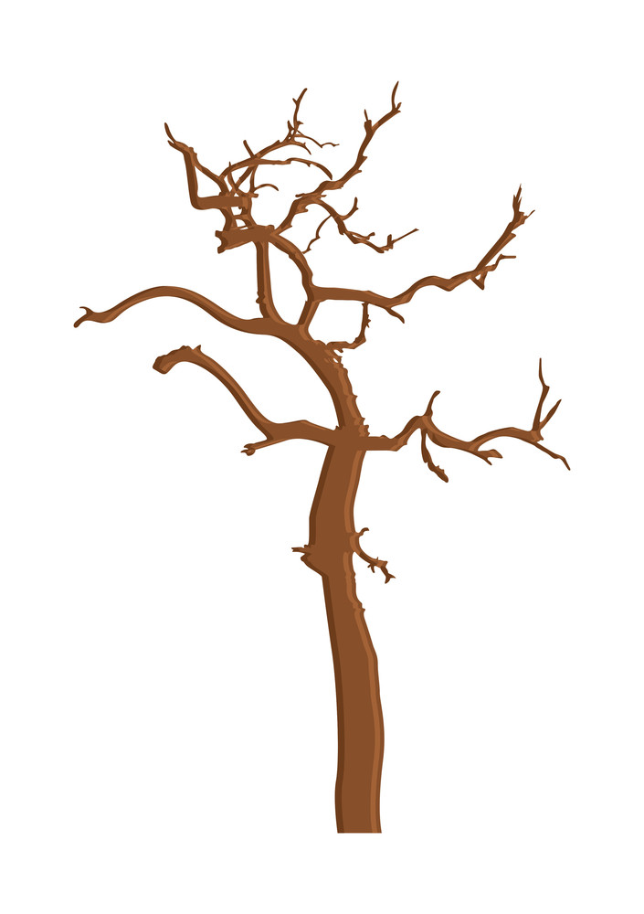 Horror Dead Tree