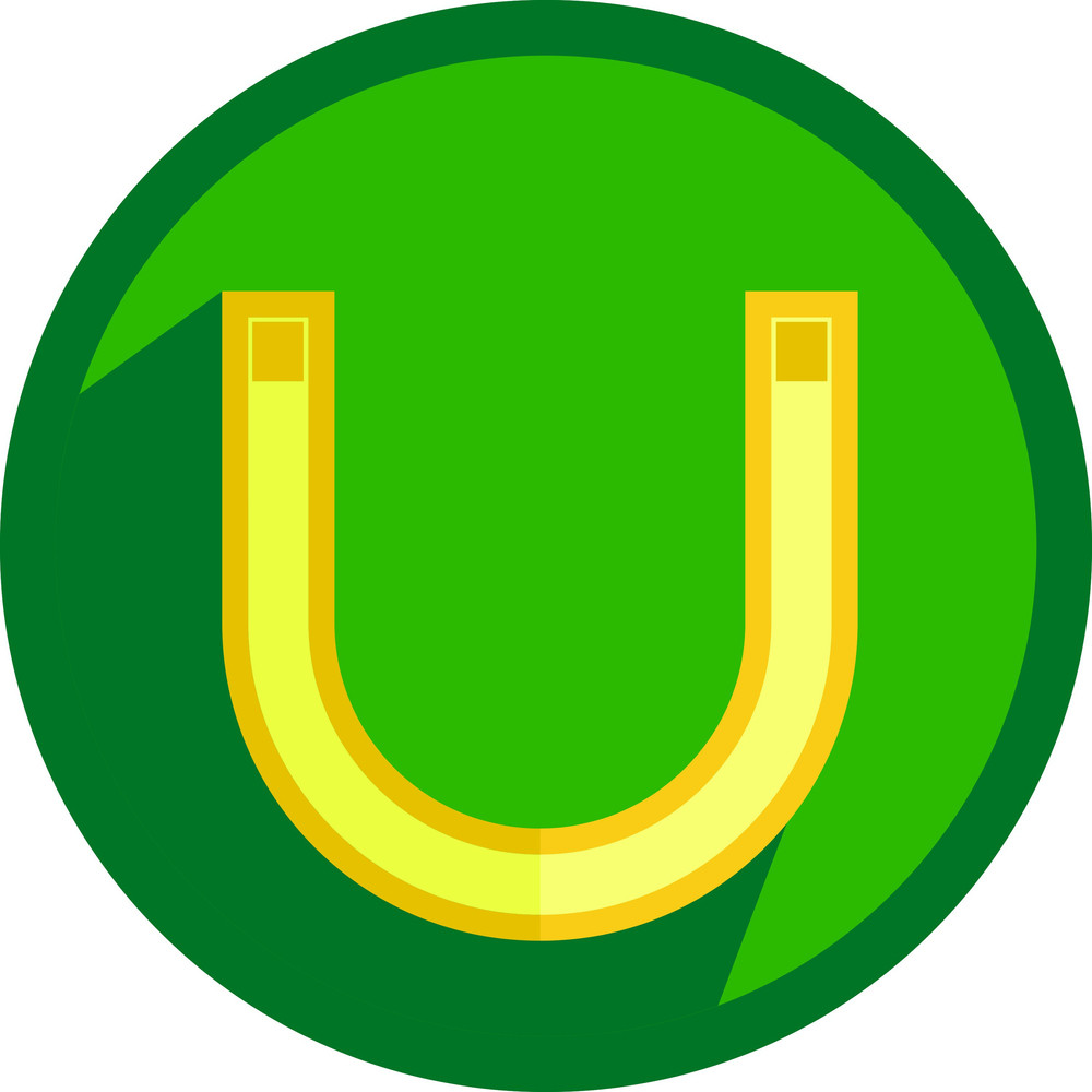 Horseshoe Icon
