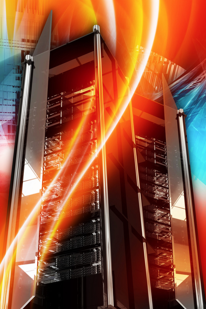 Hottest Servers