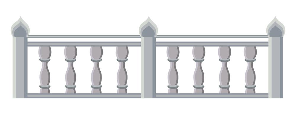 House Balcony Fence