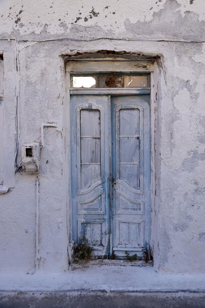 House On Samos