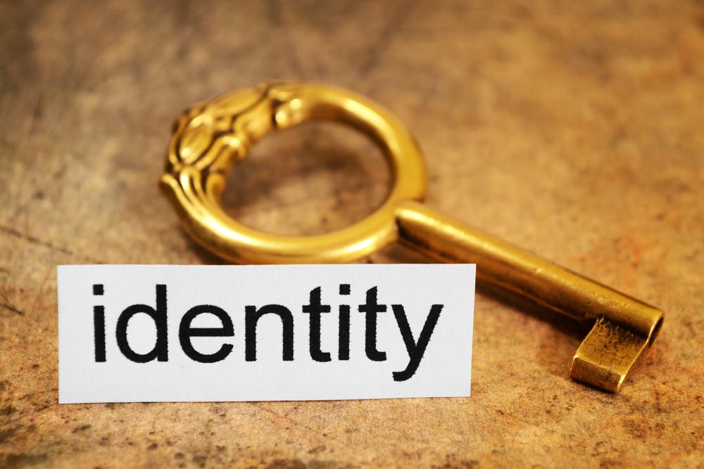 Identity Concept