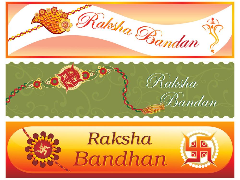 Illustration For Rakshabandhan