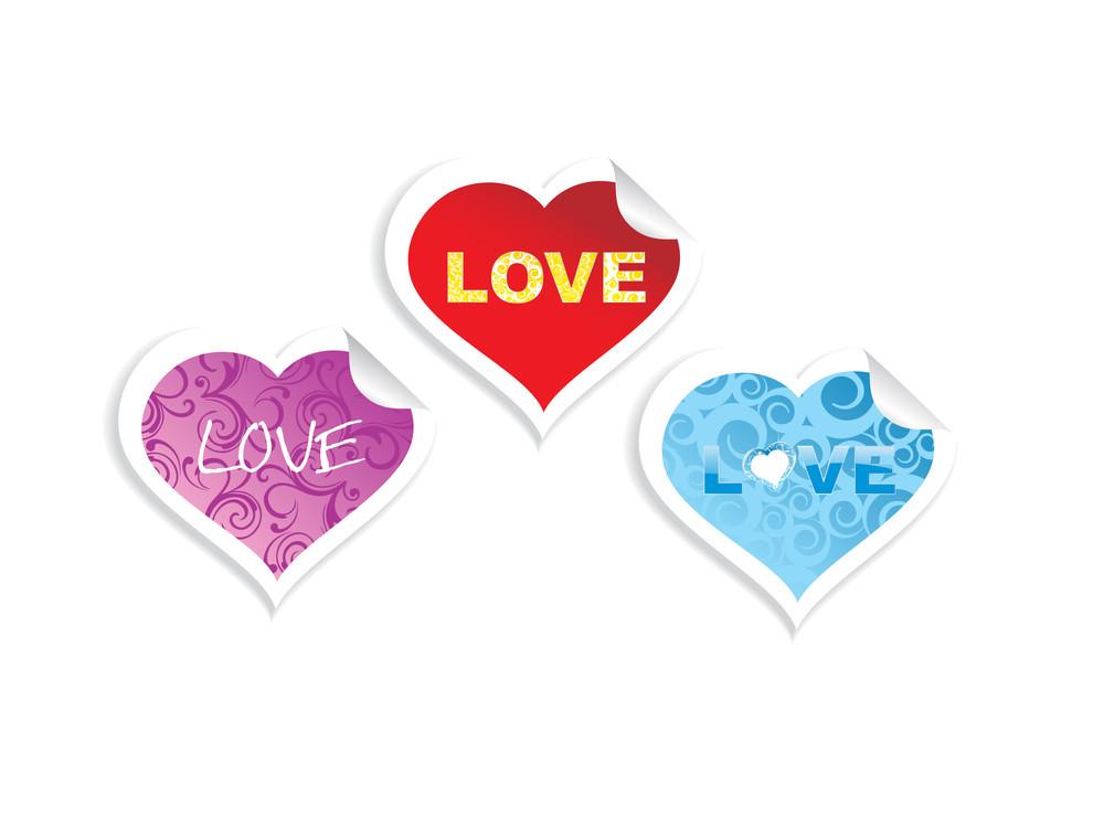 Illustration For Valentine Day