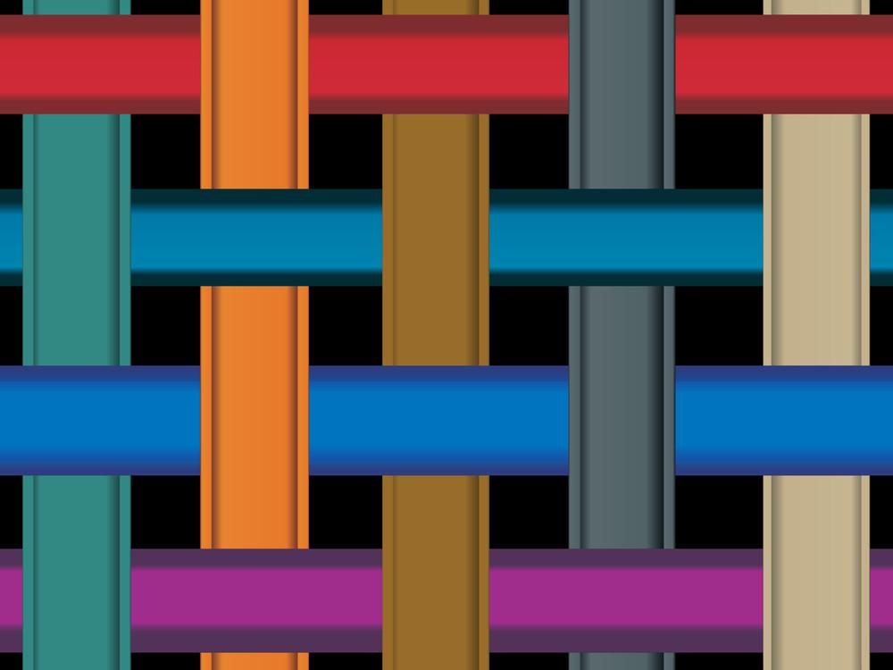Illustration Of Colorful Artwork Background