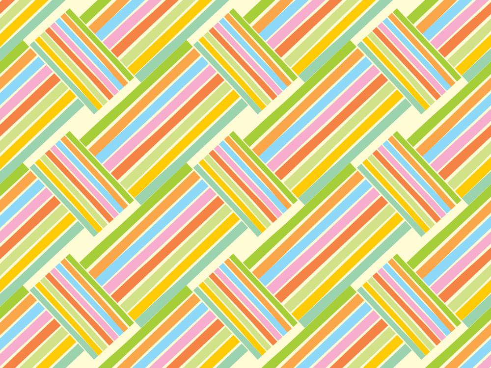 Illustration Of Colorful Artwork