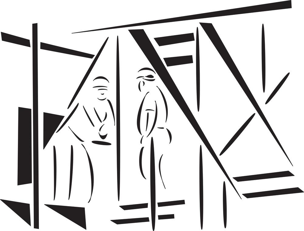 Illustration Of Constructors.