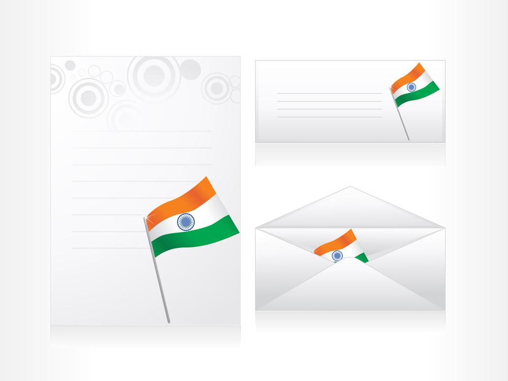 Illustration Of Envelop