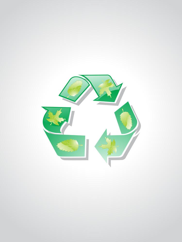 Illustration Of Environmental Background
