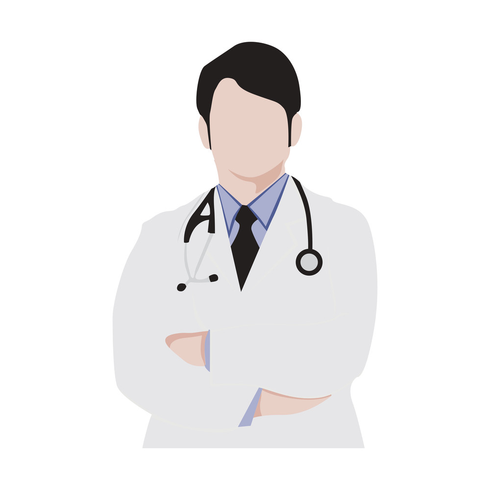 Illustration Of Medical Background