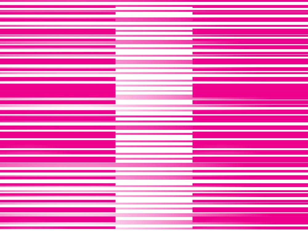Illustration Of Simple Pattern