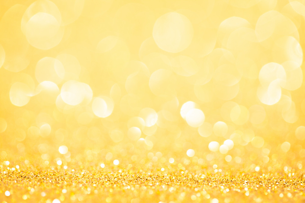 Abstract golden backgr... Light Colourful Backgrounds