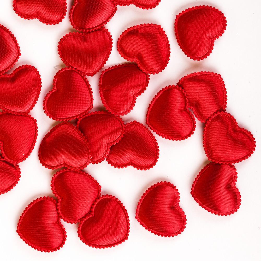 Frame of the heart