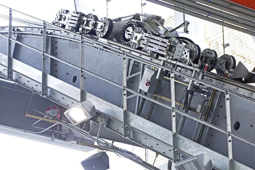 Industrial Machines 291
