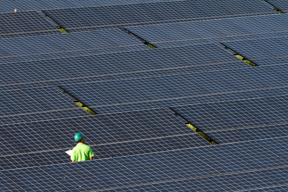 Industrial Photovoltaic