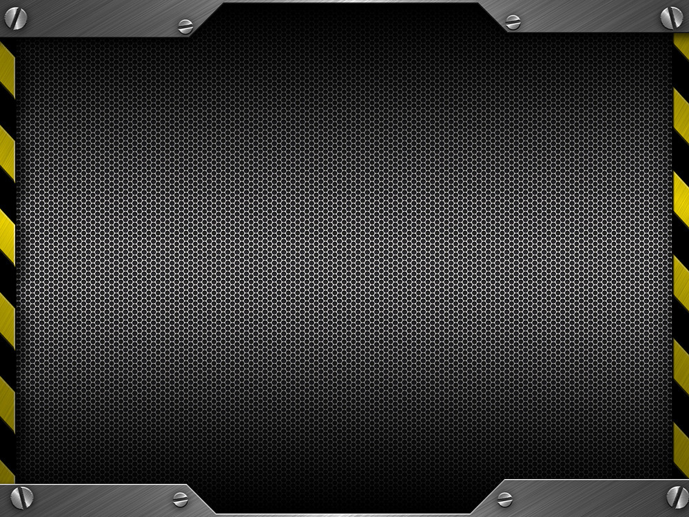 Industrial Vault Background