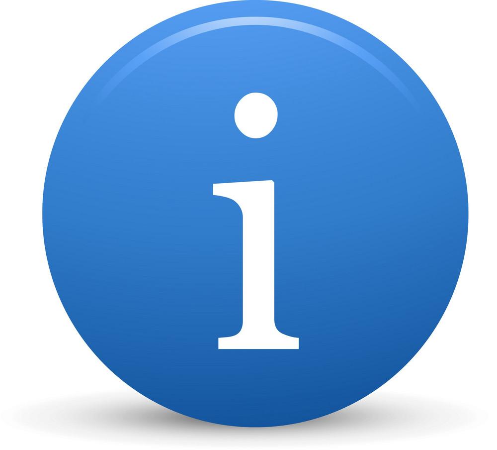 Information Help Lite Communication Icon