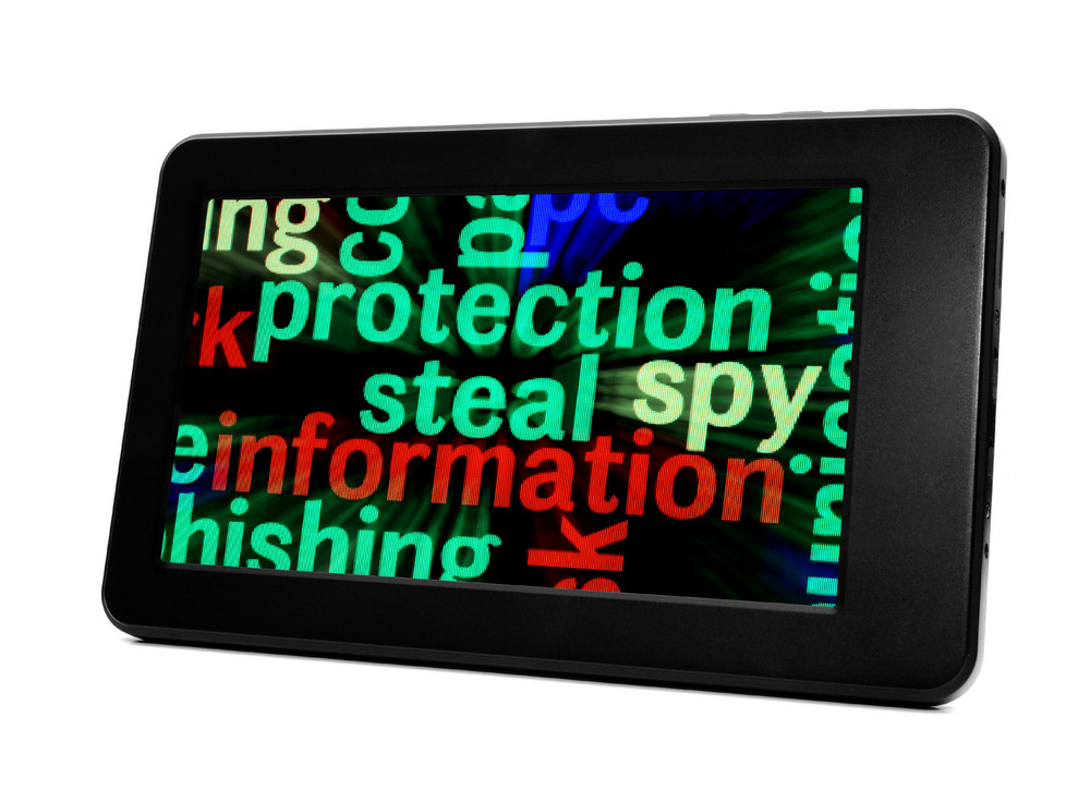 Information Protection Steal
