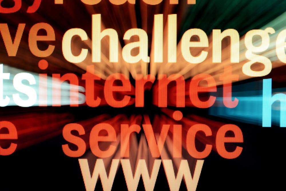 Internet Crash