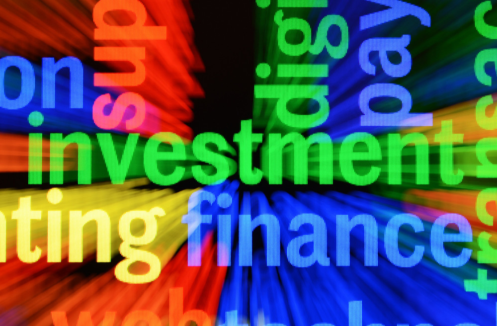 Investment And Finance Web