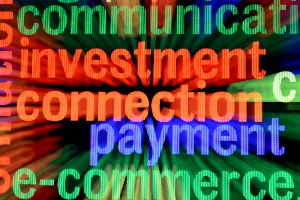 Investment Conncetion Payment
