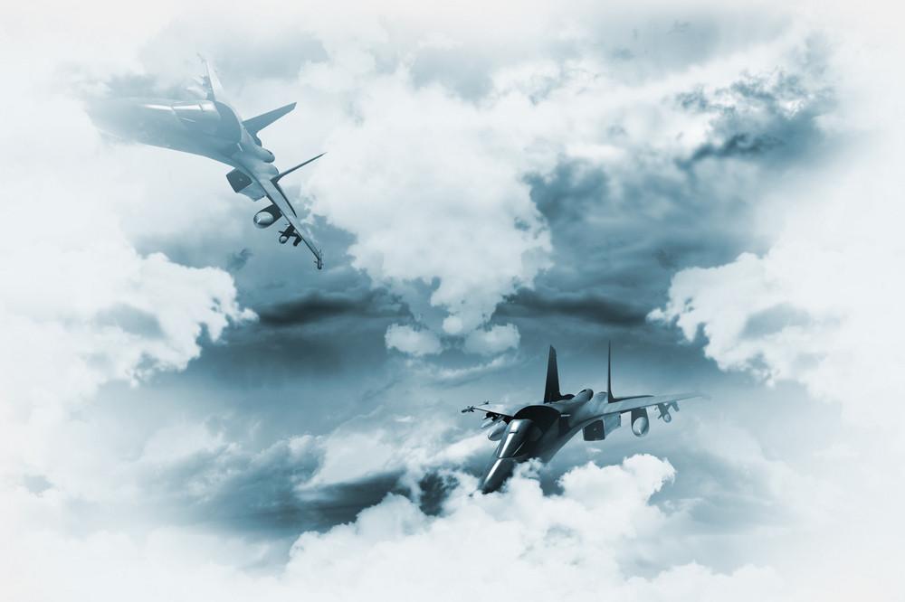 Jets Background