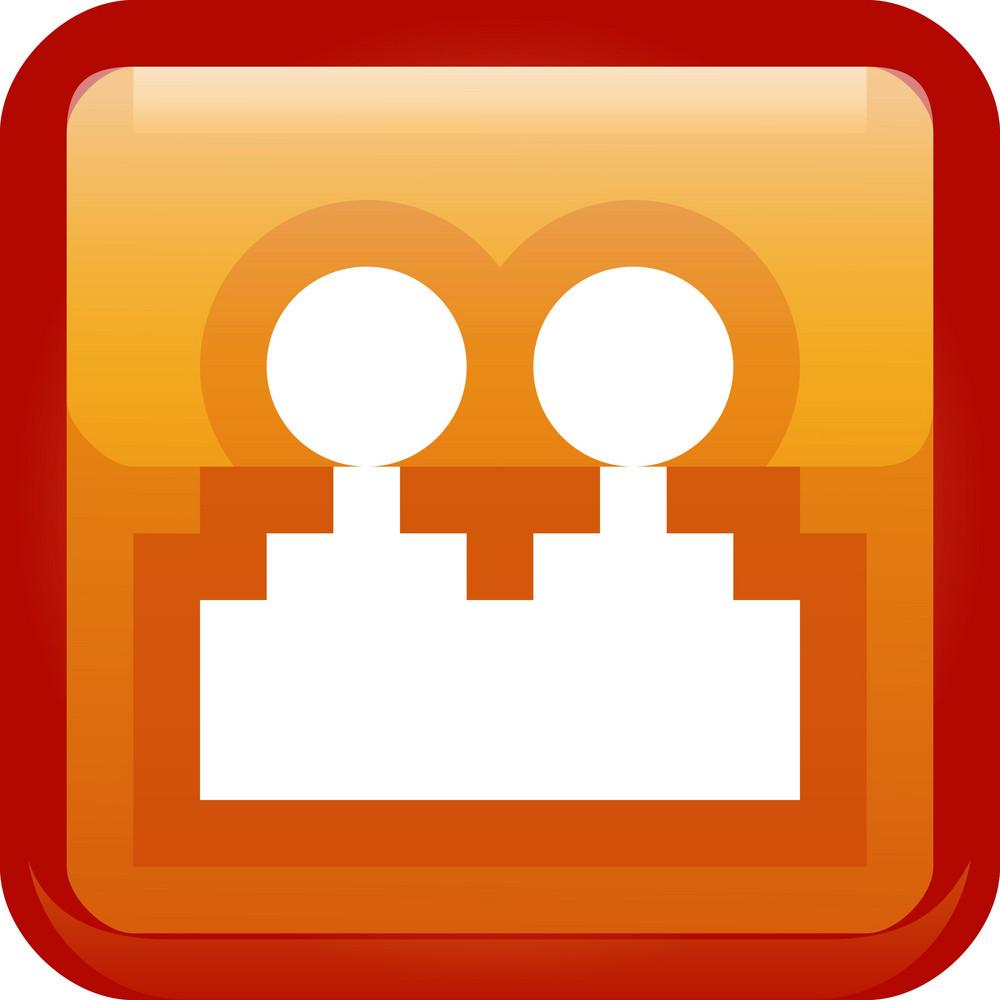 Joystick Controls Tiny App Icon