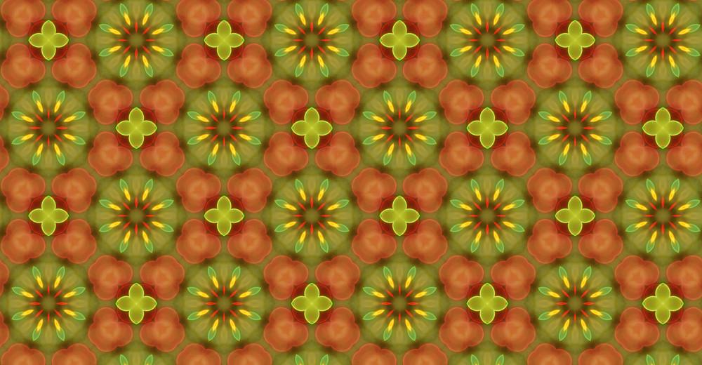 Kaleidoscope Graphic Design