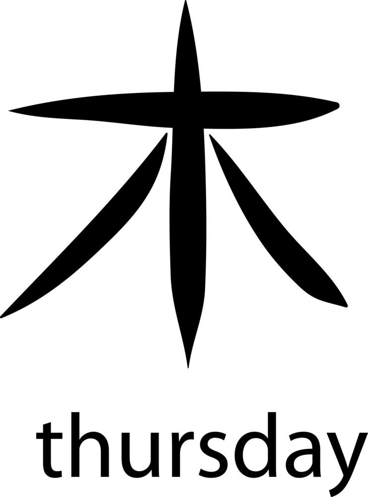 Kanji Vector Element