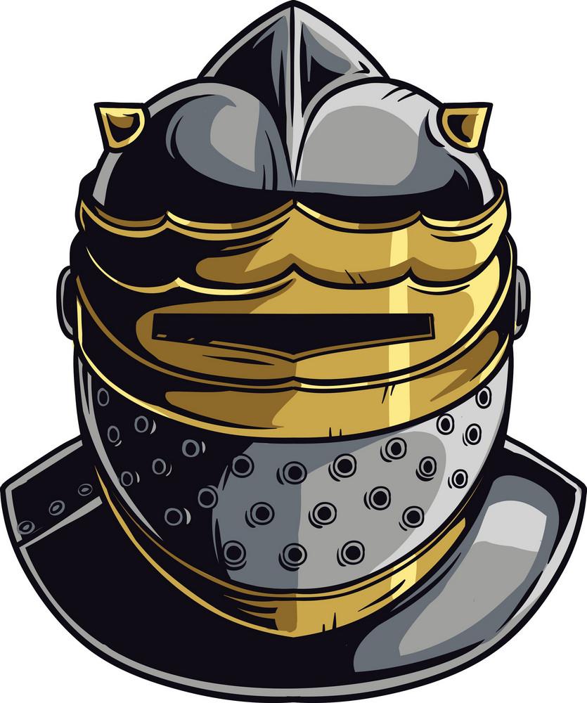 Knight Vector Element