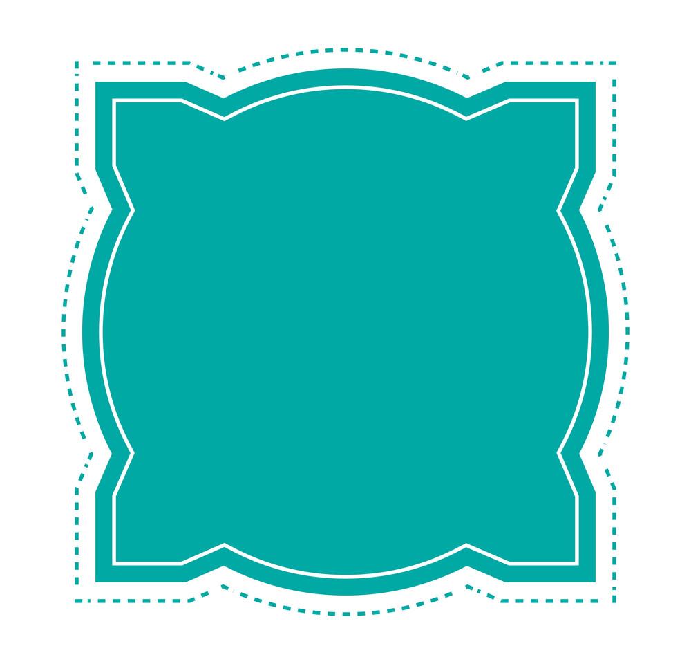 Label Frame Design