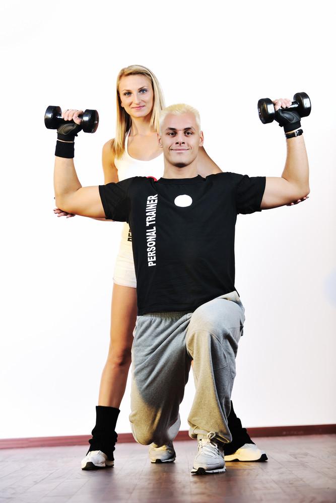 Perosnal trainer