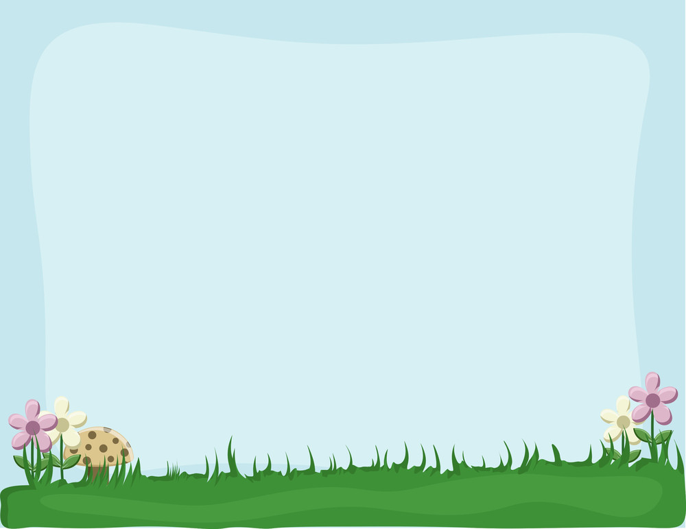 Landscape - Cartoon Background Vector
