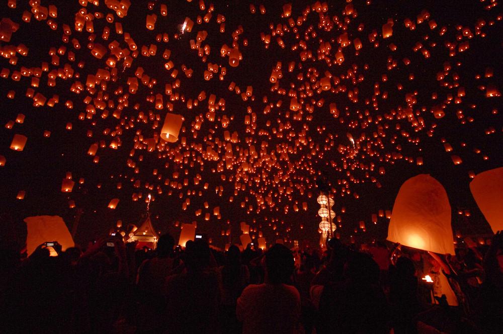 lantern festival. yeepeng