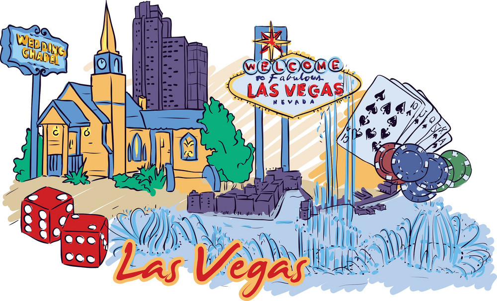las vegas vector doodle royalty free stock image storyblocks rh storyblocks com las vegas clipart decorations las vegas clip art and graphics