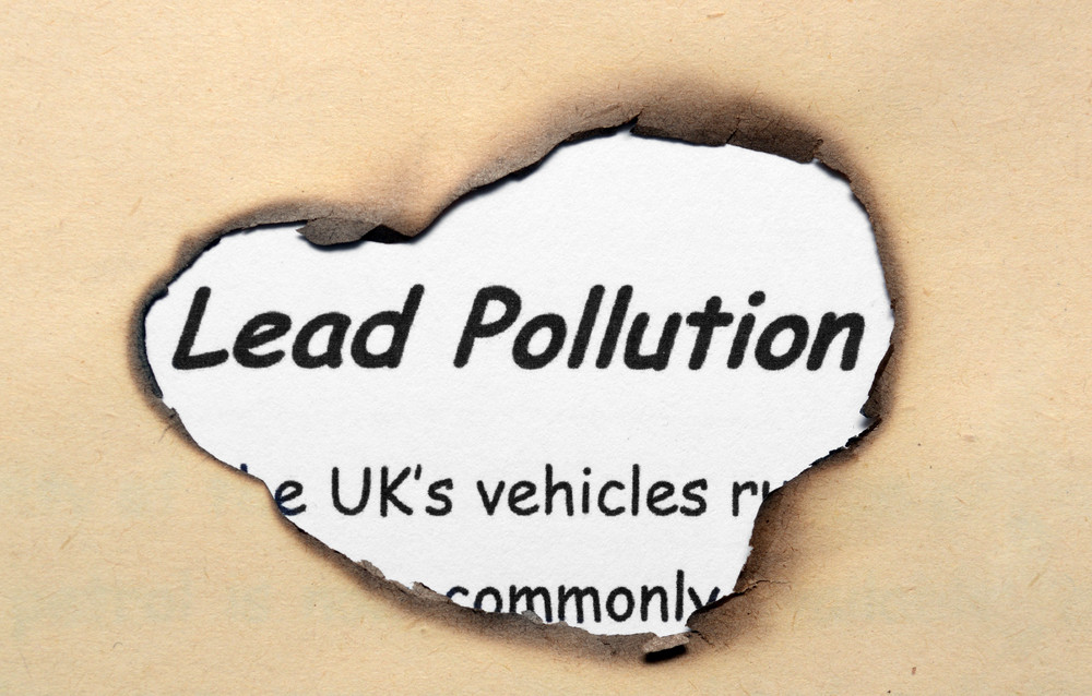 Lead Pollutions