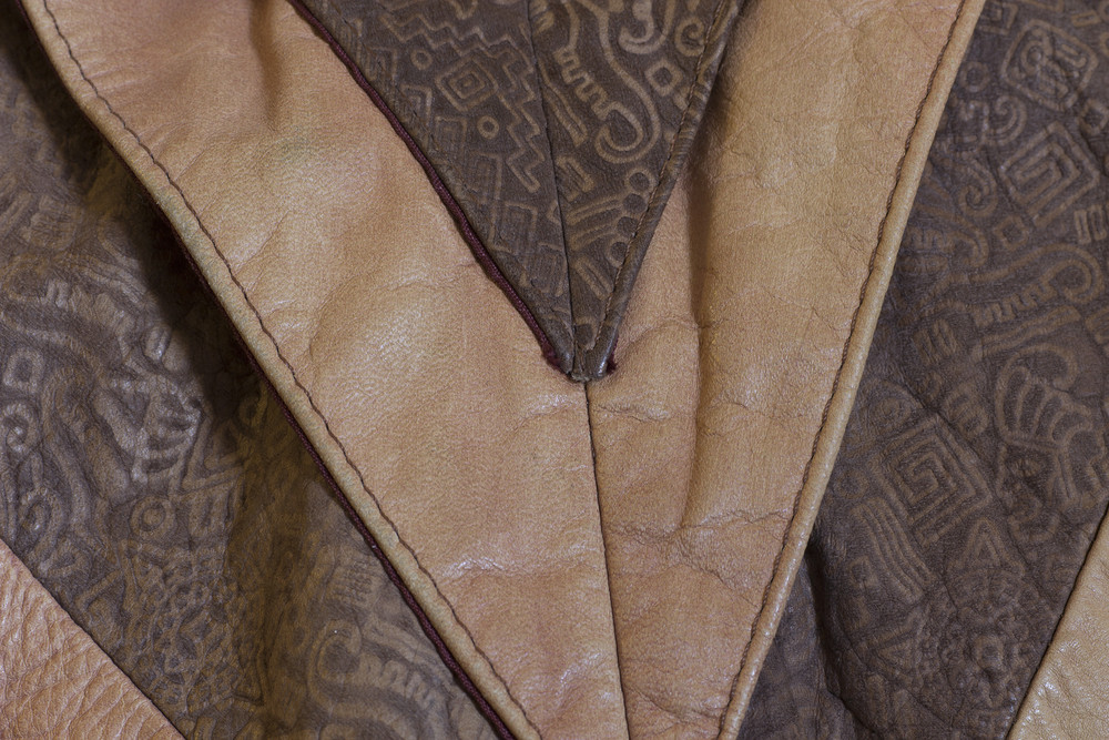 Leather Texture 7