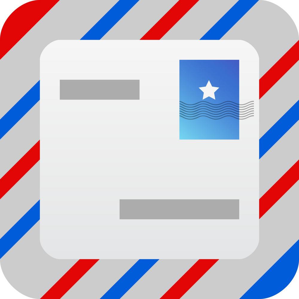 Letter Tiny App Icon